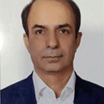 بازرس انجمن - محمد رضا ادیبی